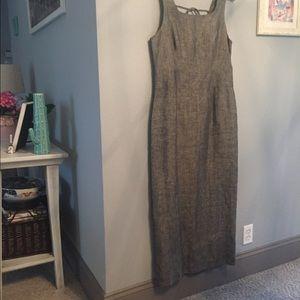 Isabella Bird maxi dress